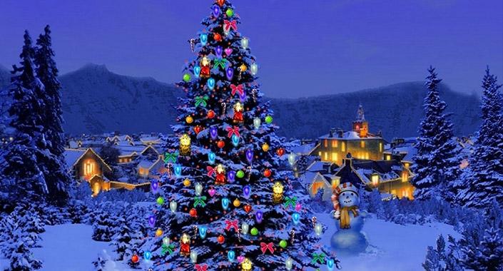 Xmas Contest - Fotografa il tuo Natale